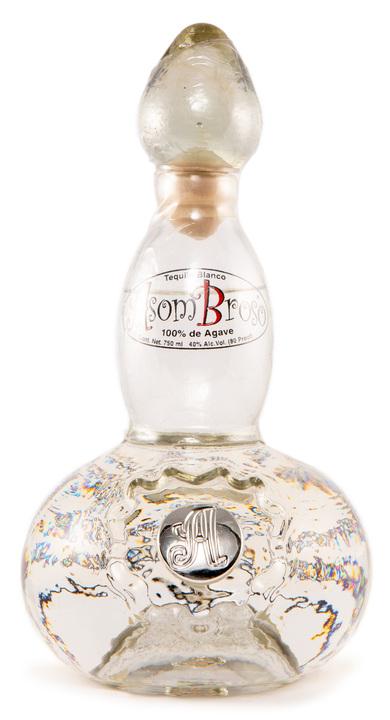 Bottle of Asombroso Blanco