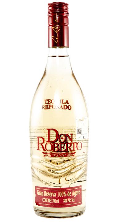 Bottle of Don Roberto Gran Reserva Reposado