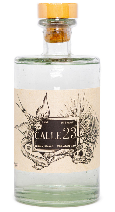 Bottle of Calle 23 Criollo