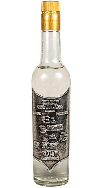 Bottle of El Baston del Rey Blanco