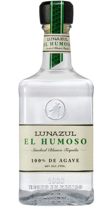 Bottle of Lunazul El Humoso Blanco