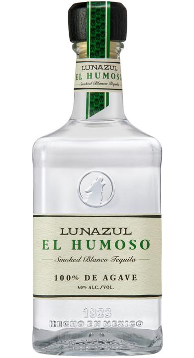 Bottle of Lunazul El Humoso Blanco