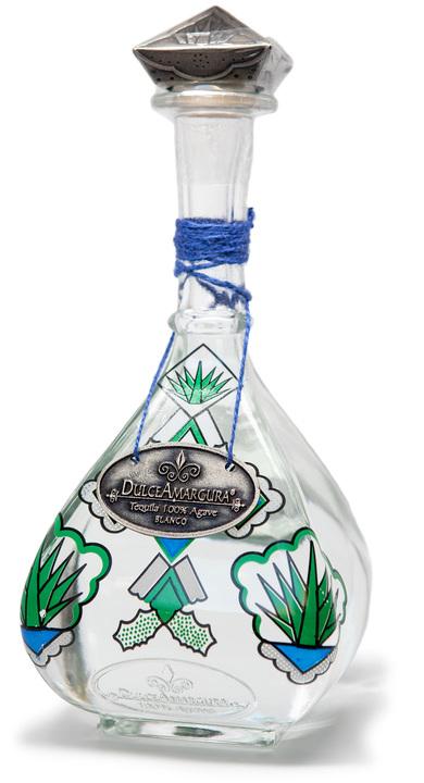 Bottle of Dulce Amargura Blanco
