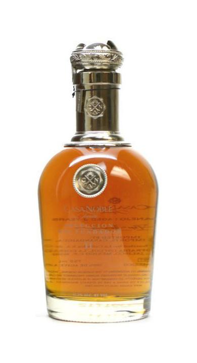 Bottle of Casa Noble Seleccion Del Fundador, Vol. II