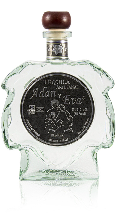 Bottle of Adan y Eva Blanco