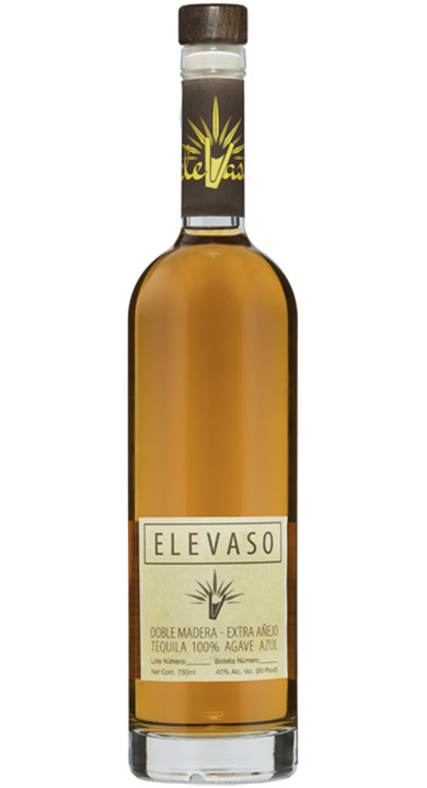 Bottle of Elevaso Doble Madera Extra Añejo