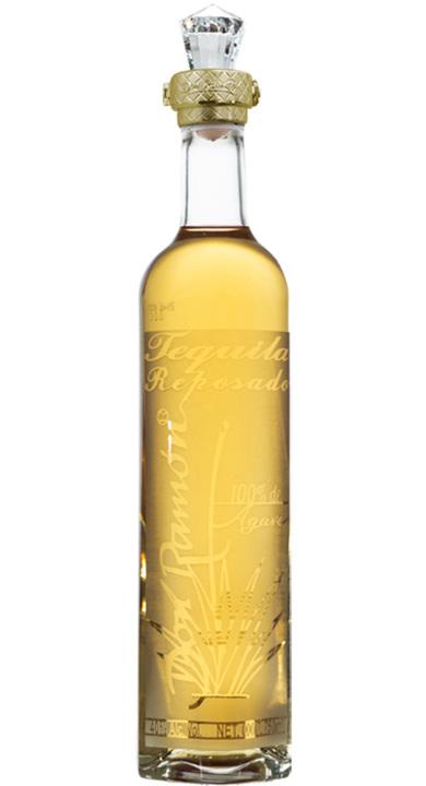 Bottle of Don Ramon Reposado