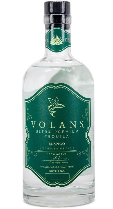 Bottle of Volans Blanco