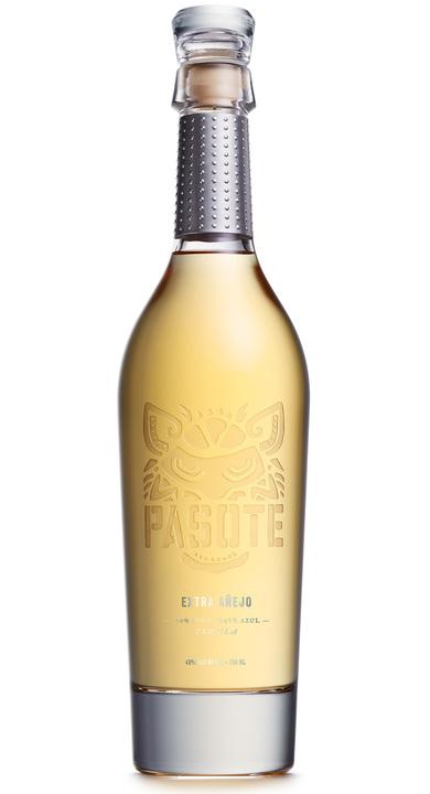 Bottle of Pasote Extra Añejo
