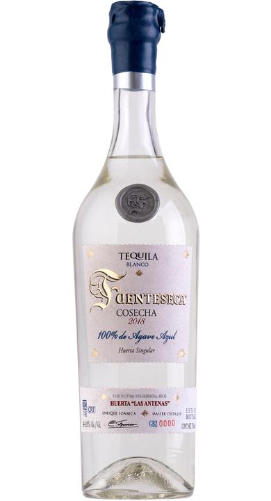 "Bottle of Fuenteseca Cosecha 2018 - Huerta ""Las Antenas"""