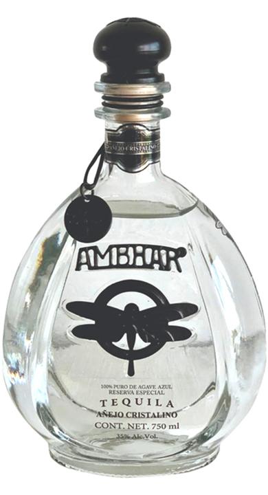 Bottle of Ambhar Cristalino