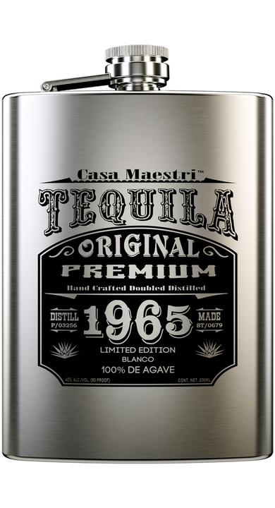 Casa Maestri Blanco 1965 (750ml Flask)