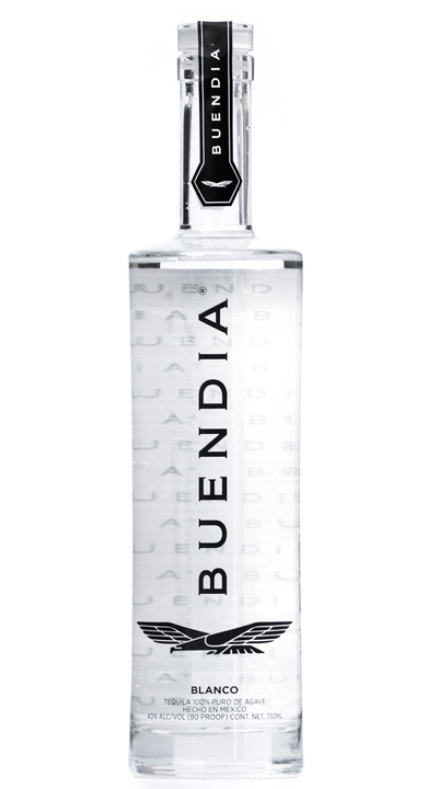 Bottle of Buendia Blanco