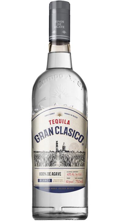 Bottle of Campo Azul Gran Clasico Blanco