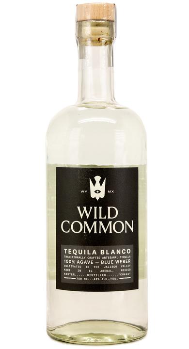 Wild Common Tequila Blanco