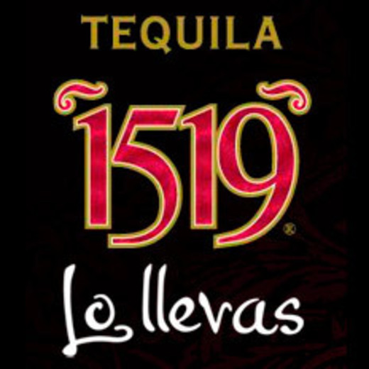 1519 Tequila