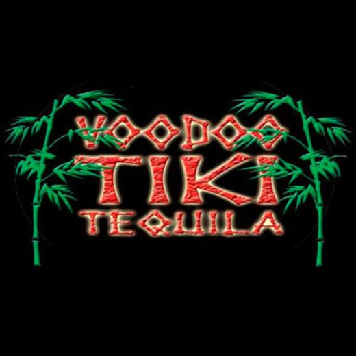 Voodoo Tiki