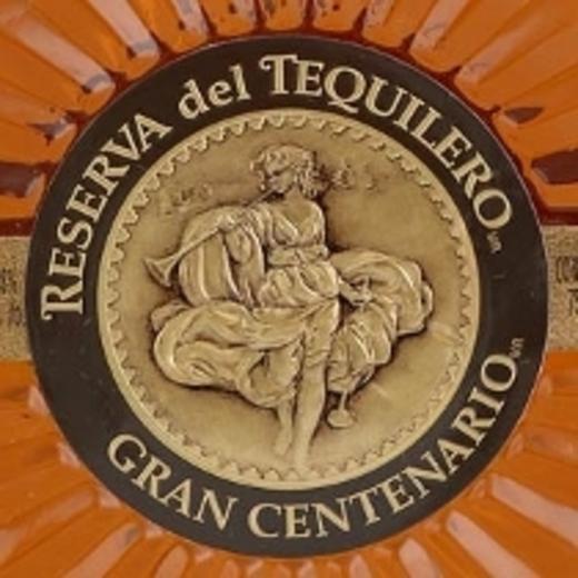 Gran Centenario Reserva del Tequilero