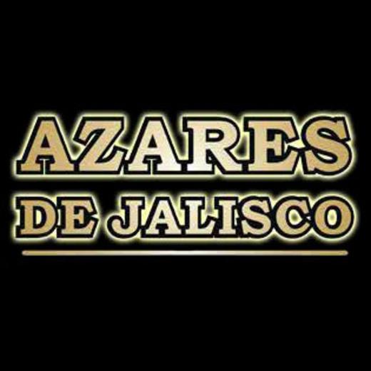 1948 Azares de Jalisco