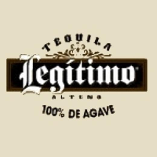 Tequila Legitimo