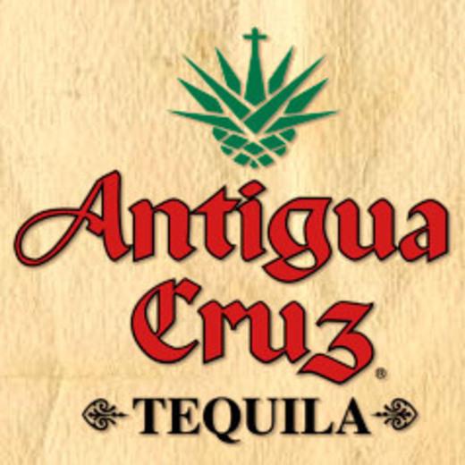 Antigua Cruz