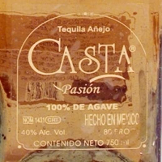 Casta Pasion