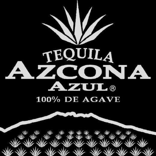 Azcona Azul