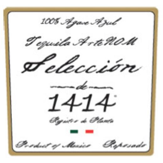 ArteNOM Selección de 1414