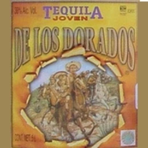 De Los Dorados