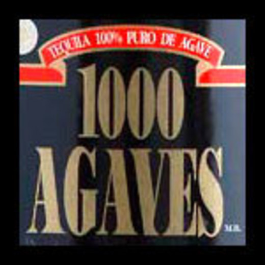 1000 Agaves