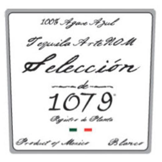 ArteNOM Selección de 1079