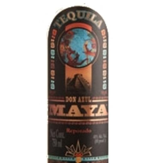 Don Azul Maya