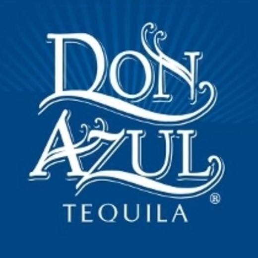 Don Azul