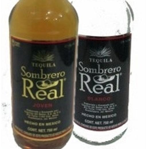 Sombrero Real