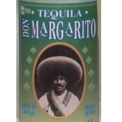 Don Margarito