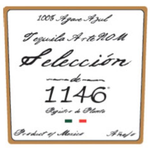 ArteNOM Selección de 1146