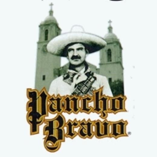 Pancho Bravo