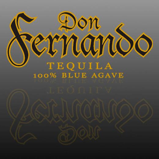 Don Fernando T.K.O.