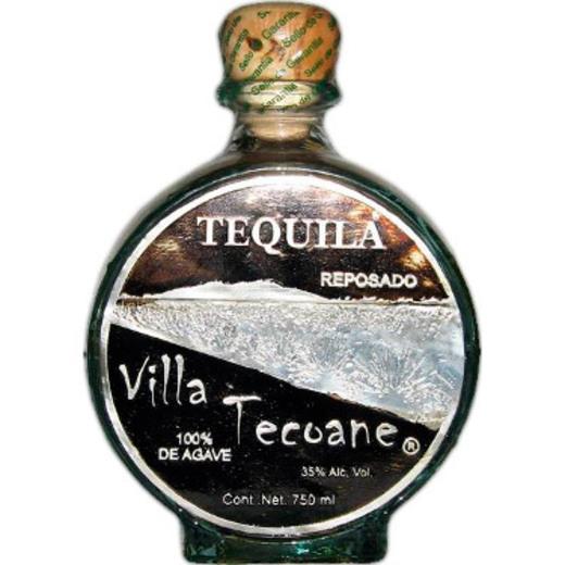 Villa Tecoane