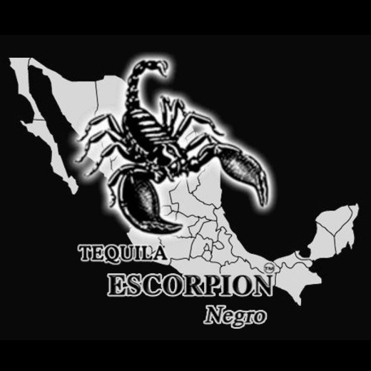 Escorpion Negro