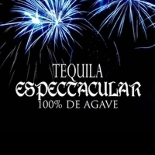 Tas Tequila Espectacular