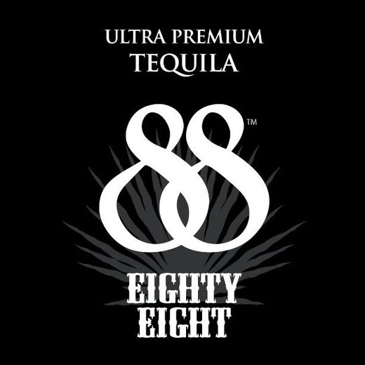 Tequila 88 (Eighty Eight)