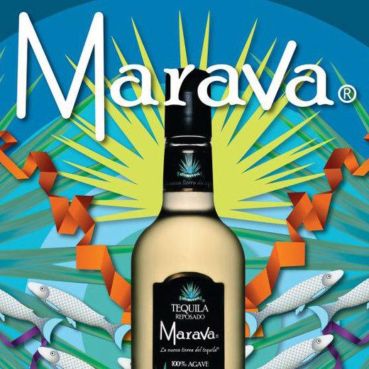 Tequila Marava