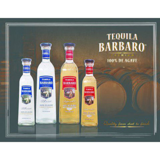 Tequila Barbaro