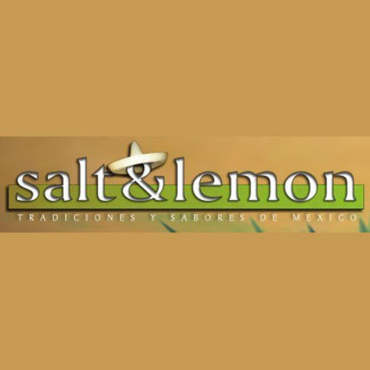 Salt & Lemon