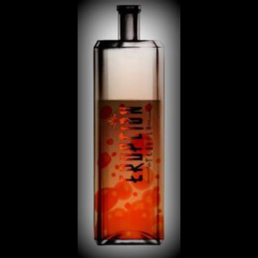 Eruption Tequila