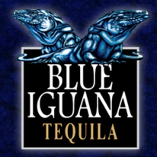 Blue Iguana Tequila
