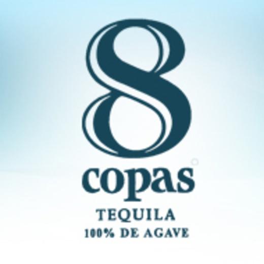 8 Copas