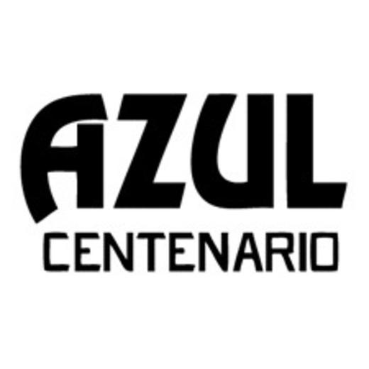 Gran Centenario Azul