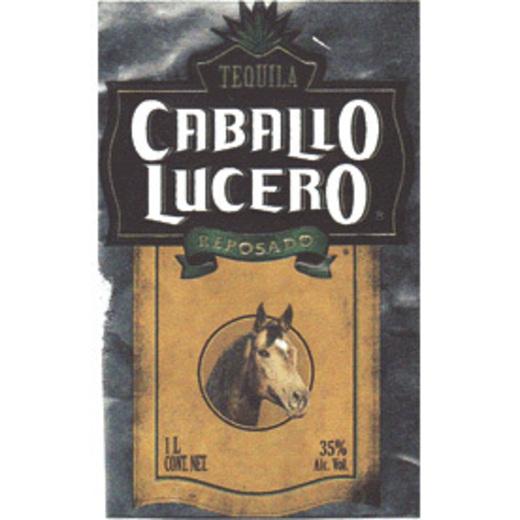 Caballo Lucero